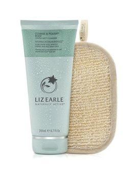 Liz Earle Cleanse & Polish™ Body & Gentle Mitt Cleanser by Liz Earle