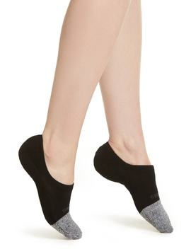 Cushioned No Show Socks by Bombas