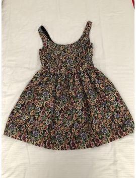 Warehouse Vintage Floral Dress by Ebay Seller