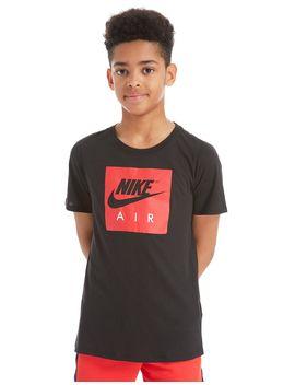 Nike Air Box T Shirt Junior by Nike