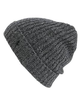 Polo Ralph Lauren Men's Cashmere & Wool Beanie by Polo Ralph Lauren