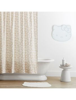 Hello Kitty® Shower Curtain by P Bteen
