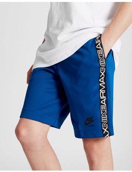 Nike Air Max Poly Shorts Junior by Nike