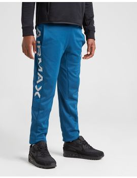 Nike Air Max Poly Track Pants Junior by Nike