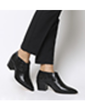 Madrina Western Shoes by Office