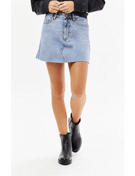 Insight Sasha A Line Skirt by Pacsun