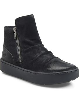Scone Sneaker Boot by BØrn