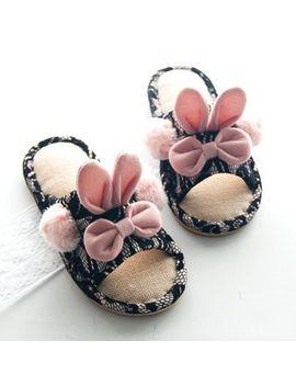 Lyza   Couple Matching Home Slippers by Lyza