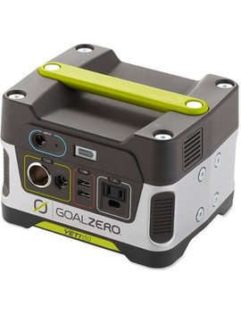 Goal Zero   Yeti 150 Portable Power Generator by Goal Zero