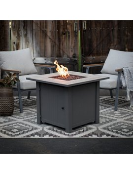 Red Ember Aiden 30 In. Fire Table by Red Ember