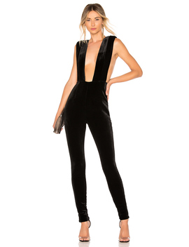X Revolve Lil Jumpsuit by Michael Costello