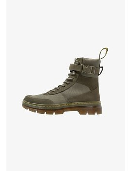 Combs Tech   Lace Up Boots by Dr. Martens