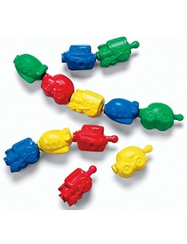 Fisher Price Snap Lock Beads by Fisher Price