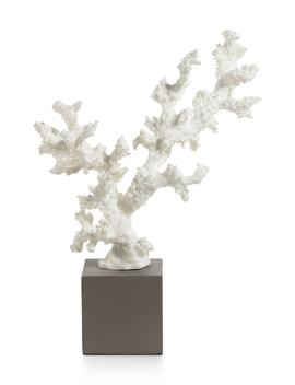 Lagoon Coral Sculpture by Zodax