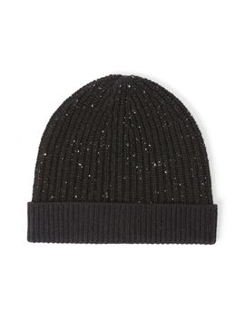 Kensington Cashmere Blend Beanie by Club Monaco