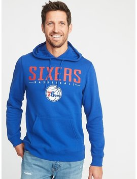 Nba® Team Graphic Pullover Hoodie For Men by Old Navy