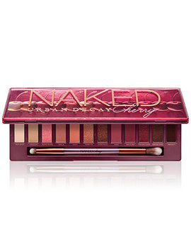 Naked Cherry Eyeshadow Palette by Urban Decay