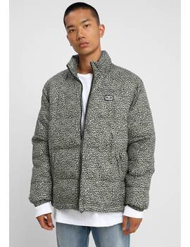 Bouncer Puffer   Winterjacke by Obey Clothing