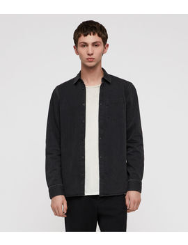 Brenner Shirt by Allsaints
