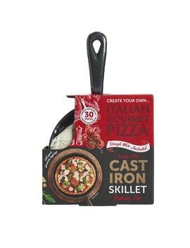 Wilko Gourmet Pizza Baking Skillet Set Wilko Gourmet Pizza Baking Skillet Set by Wilko
