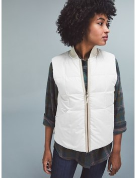 Rei Co Op   Wallace Lake Reversible Down Vest   Women's by Rei Co Op
