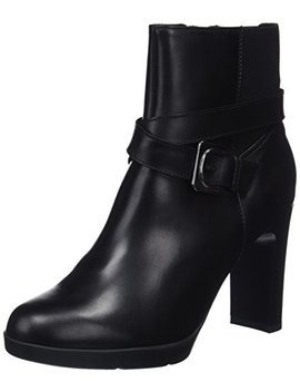 Geox Women''s D Annya High E Ankle Boots by Geox