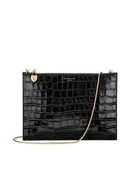 Soho Clutch by Aspinal Of London