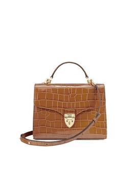 The Mayfair Bag by Aspinal Of London
