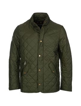 Flyweight Chelsea Quilt Jacket   Men's by Barbour