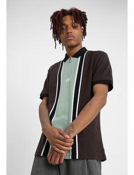 Storm Polo   Poloshirt by Obey Clothing