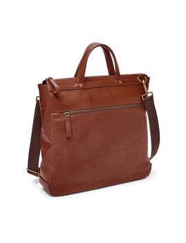 Haskell Ns Workbag by Fossil