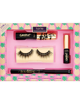 Online Only Dash Of Lash Eye Set by Tarte