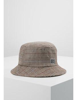 Dayton Bucket Hat   Hut by Obey Clothing