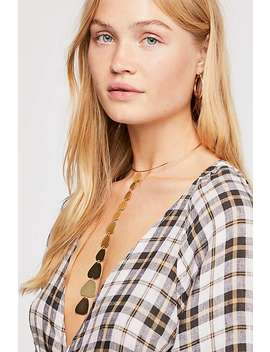 Mix It Up Dangle Collar by Free People