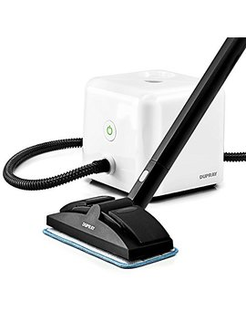 Dupray Neat Steam Cleaner Best Multipurpose Heavy Duty Steamer For Floors, Cars, Home Use And More by Dupray