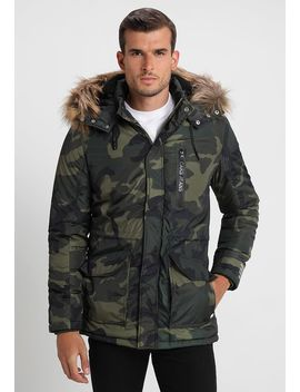 Chambers   Parka by Cars Jeans