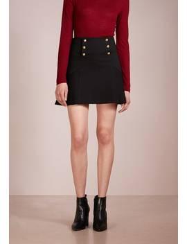 Torcia Gonna Punto   Mini Skirts by Pinko