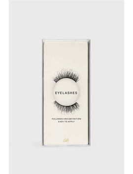 Faux Cils by H&M