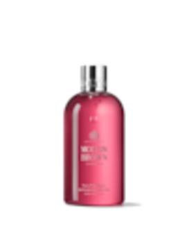 Fiery Pink Pepper Bath & Shower Gel by Molton Brown