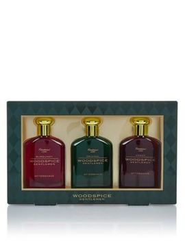 Aftershave Trio by Marks & Spencer