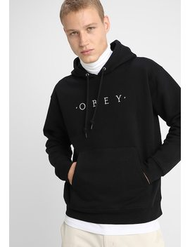 Nouvelle Hood   Hoodie by Obey Clothing