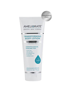 Ameliorate Transforming Body Lotion Fragrance Free 200ml by Look Fantastic