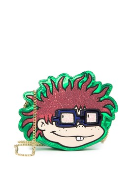Rugrats Chuckie Crossbody by Danielle Nicole