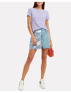 Bambina Lavender Tee by A.L.C.