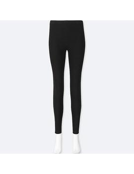 leggings-mujer by uniqlo