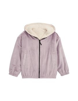 Reversible Hooded Jacket by Zella Girl