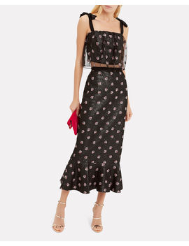 Aidan Skirt by Saloni
