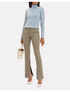 Mock Neck Sweater by Diane Von Furstenberg