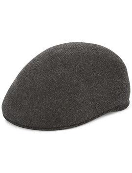 Country Gentleman Hats, Cuffley Wool Cap by Country Gentlemen