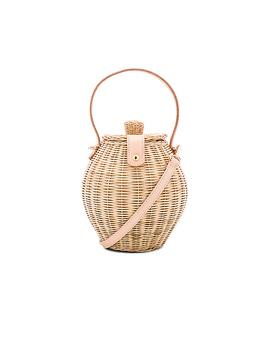 Tautou Bag by Ulla Johnson